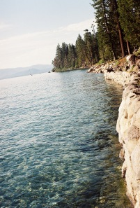 Lake Tahoe West Shore