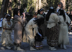 Eagle Wing Dancers